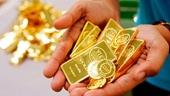 Dự báo giá vàng tuần này Thị trường có thể xuất hiện xu hướng giảm giá