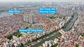 Hà Nội hủy 82 dự án BT, hàng loạt dự án của các ông lớn bất động sản như T T, Geleximco, Bitexco, Him Lam