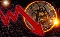 Xuất hiện đấu hiệu Giao cắt tử thần , Bitcoin sắp bước vào một đợt bán tháo lớn