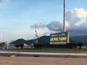 Bình Định cảnh báo hàng loạt dự án bất động sản huy động vốn trái phép