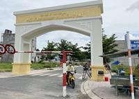 Bất thường giao đất vàng ở Bình Dương Mang cả đất công viên, giao thông  cho doanh nghiệp phân lô