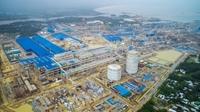 Quảng Ngãi yêu cầu dừng thi công khu vực mở rộng Nhà máy thép Hoà Phát do ô nhiễm môi trường