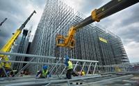 Ngành xây dựng lao đao vì cơn bão giá thép