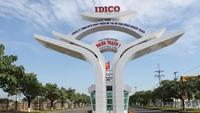 IDICO IDC  Nghi vấn đè giá trước giao dịch thoả thuận hơn 62 triệu cổ phiếu