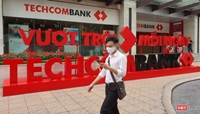 Techcombank lý giải vụ thuê xã hội đen đòi nợ khách hàng