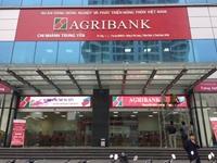 """Agribank Nợ xấu tăng 30 , """"ôm"""" 89 bất động sản thế chấp"""