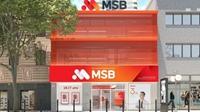 Tiềm ẩn rủi ro nợ xấu trong tương lai tại MSB