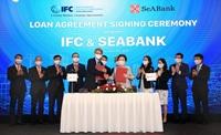 IFC hợp tác với SeaBank mở rộng tiếp cận tài chính cho doanh nghiệp