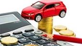 Mạnh tay cho vay mua ô tô, nợ xấu tại loạt ngân hàng đang phình to