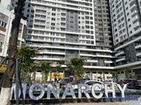 Chủ đầu tư Monarchy Cố tình giao 18 căn hộ, lại bị phạt thêm 300 triệu