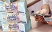 Các ngân hàng bất ngờ giảm kỳ vọng về tăng trưởng tín dụng