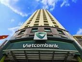 Huy động – cho vay tại Vietcombank mất cân đối, thanh khoản có chịu áp lực