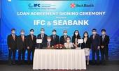 IFC tư vấn cho SeABank mở rộng cho vay cho doanh nghiệp do phụ nữ làm chủ và doanh nghiệp xanh