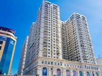 Hà Nội Om quỹ bảo trì, chủ đầu tư chung cư dát vàng bị phạt