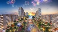 """Cú huých từ """"ông lớn"""" Sun Group tạo đà cho địa ốc Thanh Hóa"""