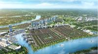 Tham vọng triển khai loạt dự án lớn và mở rộng quỹ đất, địa ốc Nam Long huy động vốn từ đâu