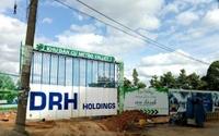 DRH Holdings bất ngờ báo lỗ quý sau 8 năm, kho tiền mặt cạn dần