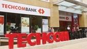 Techcombank Nợ xấu có giảm nhưng nợ cần chú ý lại tăng mạnh