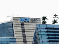 Vốn hóa khủng , cổ phiếu ACV vẫn bị tạm ngừng giao dịch
