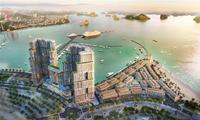 Workcation tại Hạ Long Tương lai chắc thắng của căn hộ bên vịnh du thuyền