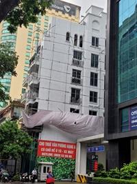 Hoàn Kiếm, Hà Nội Cần xử nghiêm công trình có dấu hiệu vi phạm TTXD tại phường Tràng Tiền