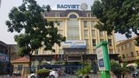Tập đoàn Bảo Việt BVH  Kinh doanh lao dốc, sức khỏe tài chính giảm sút