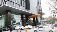 Vinaconex VCG  Kinh doanh thua lỗ nhưng nợ vay cao ngất