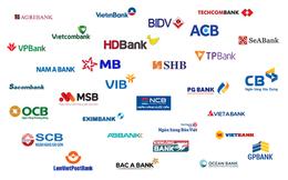 Điểm danh những ngân hàng có tỷ lệ bao phủ nợ xấu cao kỷ lục