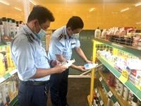 9 cửa hàng Bách Hóa Xanh bị xử phạt vì bán hàng hết hạn, không niêm yết giá