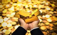 Giá vàng lao dốc mạnh, còn 48,4 triệu đồng và biến động gây sốc tại thị trường trong nước