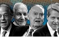 10 nhà đầu tư thông minh nhất thế giới mách nước cách xây dựng danh mục hoàn hảo