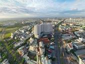 Thị trường căn hộ TP HCM giảm nguồn cung