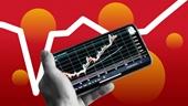 VN-Index giảm gần 8 điểm khi cổ phiếu VHM rơi mạnh