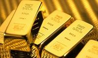 Giá vàng chững lại, bất động trước ngưỡng 1 800 USD ounce