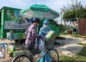 Nutifood dành hơn 20 tỷ đồng trợ giá sữa cho người tiêu dùng trong mùa dịch