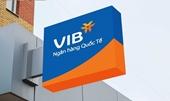 Bán chui cổ phiếu, người thân Tổng giám đốc Ngân hàng VIB bị xử phạt
