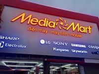 MediaMart bị xử phạt vi phạm quy định chống dịch Covid-19