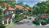 Ra mắt Sun Tropical Village- ngôi làng nhiệt đới tại Nam Phú Quốc