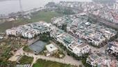 Hà Nội yêu cầu thu hồi đất các dự án chây ỳ nợ thuế