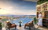 Căn hộ The Platinum tại Sun Marina Town mang tới trải nghiệm thượng lưu