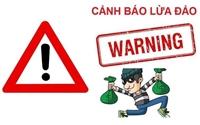 Cảnh báo thủ đoạn lừa đảo kiếm tiền qua app trong mùa dịch