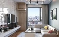 Nguyên nhân khiến giá căn hộ tăng cao dù ảnh hưởng dịch covid -19