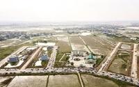 Bắc Ninh thu hồi dự án khu nhà ở gần 10 000m2