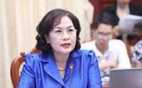 Thống đốc NHNN Đã chỉ đạo các ngân hàng kiểm soát chặt chẽ tín dụng chảy vào bất động sản, chứng khoán