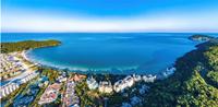 Địa ốc Nam Phú Quốc bứt tốc bất chấp dịch bệnh