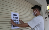 CHÍNH THỨC 19 quận, huyện của Hà Nội được mở hàng bán mang về từ 12 giờ ngày 16 9