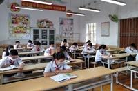 25 địa phương tổ chức dạy học trực tiếp cho 100 học sinh