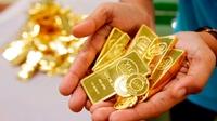 Dự báo giá vàng tuần này Tiếp tục bị kìm hãm vì niềm tin của thị trường đi xuống