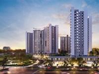 Hơn 1 000 căn hộ dự án West Gate được giới thiệu ra thị trường