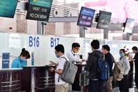 Yêu cầu chưa được bán vé máy bay nội địa
